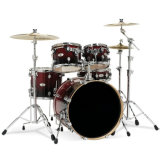 Conjunto de tambores