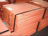 Cátodo de cobre para el cátodo de cobre electrolítico del grado 99.99% de /High de la venta