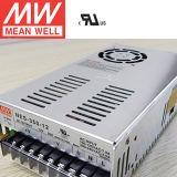 DC 엇바꾸기 전력 공급에 Meanwell Nes-350-5 AC
