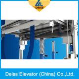 Elevador Ti-Chapeado estável do corredor liso de Deiss da manufatura de China