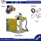 Máquina de gravura do laser da jóia para a venda