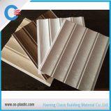 중국 나무에 의하여 박판으로 만들어지는 PVC 천장판