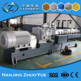 Hte High Efficiency EP Granules Recycling Twin Screw To extrude