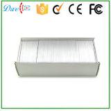 Tarjeta pasiva del PVC RFID de la frecuencia ultraelevada de ISO18000-6c 860MHz-960MHz