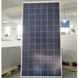 Énergie solaire chaude poly 300W de panneaux solaires de vente