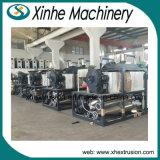 Equipo plástico caliente del estirador de la fresadora del PVC del pulverizador de las ventas Mf-500