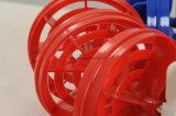 Fuente de la fábrica 25m o 50m cuerda flotante de la piscina mejor piscina fabricante de la cuerda del carril