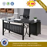 L形のオフィス表の管理のMetelのオフィスのFrunitureの机(NS-GD010)