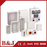 IP68 waterdichte ElektroABS Plastic Doos