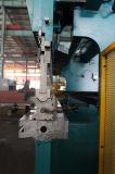 Freio chinês da imprensa do mestre do metal do fornecedor de Wg67y, máquina de dobra do metal de folha