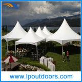 hoogste Tent van de Lente van de Markttent van het Frame van het Staal van 6X6m de Openlucht Hoge Piek