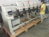 Macchina capa del ricamo di alta velocità 6 sei Aari per il ricamo del pannello esterno dei vestiti della protezione