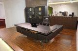 Biblioteca de madeira moderna da mobília de escritório 2017 (G07b)