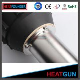 Ce Certification Air Heater Welding PVC