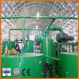 Überschüssiges Öl-Behandlung-Gerät China-Zsa/Bewegungsöl, das Fabrik aufbereitet