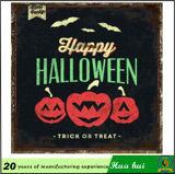 Halloweenの装飾の供給、棒供給、クラブ装飾の版C250