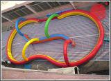 Gioco gonfiabile T9-203 del dardo del gioco gonfiabile emozionante di sport