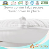 Luxusunten alternative Duvet-Hotel-Gebrauch-Polyester-Steppdecke