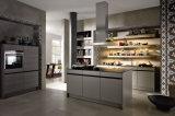 Gabinete de cozinha moderno Multifunctional do armazenamento do metal da mobília Home