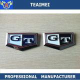 Эмблема Gt самого лучшего стикера тела цвета цены по-разному изготовленный на заказ автоматическая