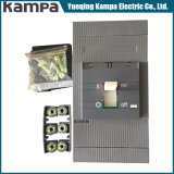 Высокое качество 800AMP 3p MCCB с регулируемым ограничителем