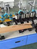 Machine linéaire Tc-60mt&#160 de bordure foncée de porte en bois en bois de meubles ;