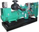 DC24V elektrischer industrieller 50kVA Cummins Diesel-Generator