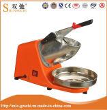 Trituradora de hielo comercial del metal de Electric&