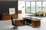 Mesa de escritório executivo de madeira de venda quente da tarefa da saliência (HF-168D28)