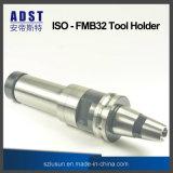 Филируя держатель инструмента вспомогательного оборудования ISO30-Fmb32 инструмента для машины CNC