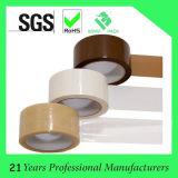 Лента Brown BOPP упаковывая для запечатывания коробки
