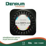 Denrum orthodontische Metallhalter