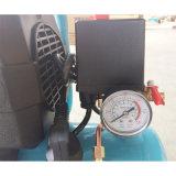 компрессор пневматического насоса малого портативного поршеня винта 1HP сразу управляемый