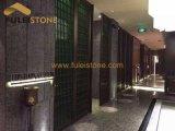 プロジェクトのためのブルーノの灰色の大理石の平板の灰色の大理石