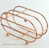 Cesta de arame de ferro cesta de aço para Decourate (AC-0179)