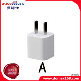 Telefone móvel do carregador do USB para o carregador do curso do iPhone 6