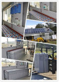 25 Jahre Bearbeitungszeit Opzv 2V600ah Röhrenbatterie-