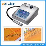 産業時間または日付の印字機の連続的なインクジェット・プリンタ(EC-JET300)