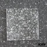 12mmの建築材料のアクリルの固体表面の人工的な石