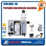 安く熱い販売の携帯用麻酔機械中国
