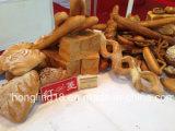 Hingling einzelne Tellersegment-elektrischer Brot-Backen-Ofen der Plattform-2 für Verkauf