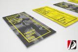 広告印刷昇進(POS-01)のためのポスターによってカスタマイズされるポスター印刷