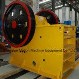 Bewegliche Steinzerkleinerungsmaschine für Afrika