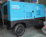 Kaishan Lgcy-13/17携帯用高圧ねじ空気圧縮機