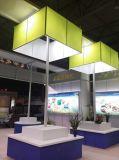 Различные конструкции для мола выставки выставочного зала системы ткани