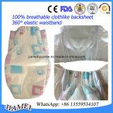 De Beschikbare Luiers van uitstekende kwaliteit van de Baby met Diverse Pakketten leveren speciaal voor Markt Guangzhou