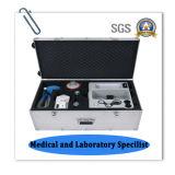 La fabbricazione veterinaria portatile della macchina di anestesia