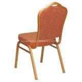Самомоднейший алюминиевый банкет штабелируя гостиницу обедая стул (JY-B09)