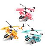 Helikopter de van uitstekende kwaliteit van de Afstandsbediening RC voor Schroef van de Vlieg van de Verkoop de Binnen en Openlucht op Helikopter