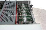 Machine feuilletante du film thermique semi automatique Fmy-D920 avec le coupeur